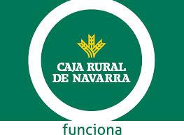 Convenio de colaboraci n caja rural de navarra fer for Oficinas caja rural de navarra
